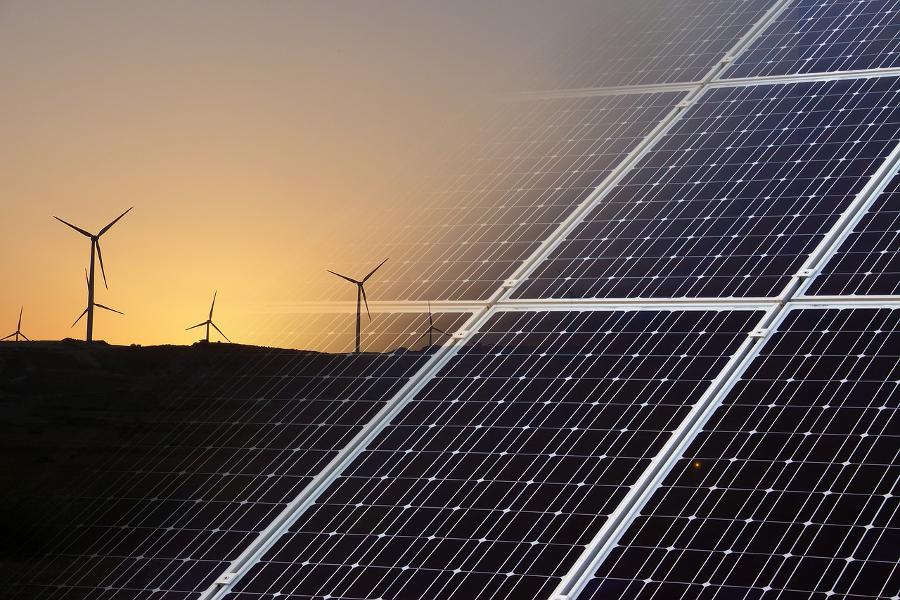 Guide comparatif : les fournisseurs d'électricité verte
