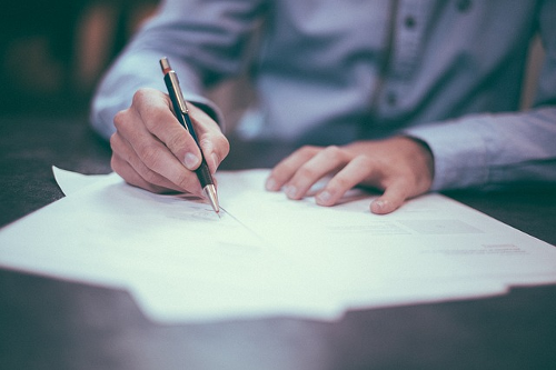 Résilier son contrat d'énergie : les formalités