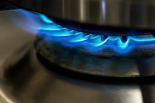 La facture de gaz augmente en 2018