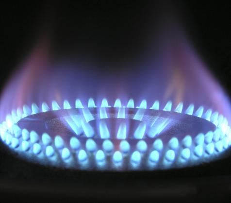Le prix du gaz naturel augmente en 2018
