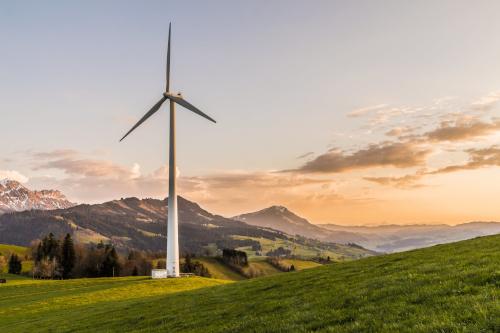 La garantie d'origine de l'électricité verte