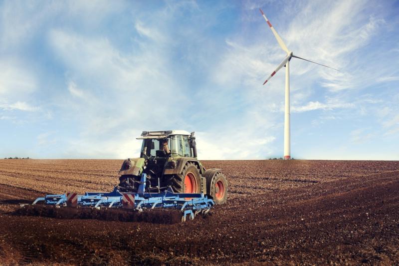 Traçabilité de l'électricité verte